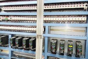 电气控制系统接线